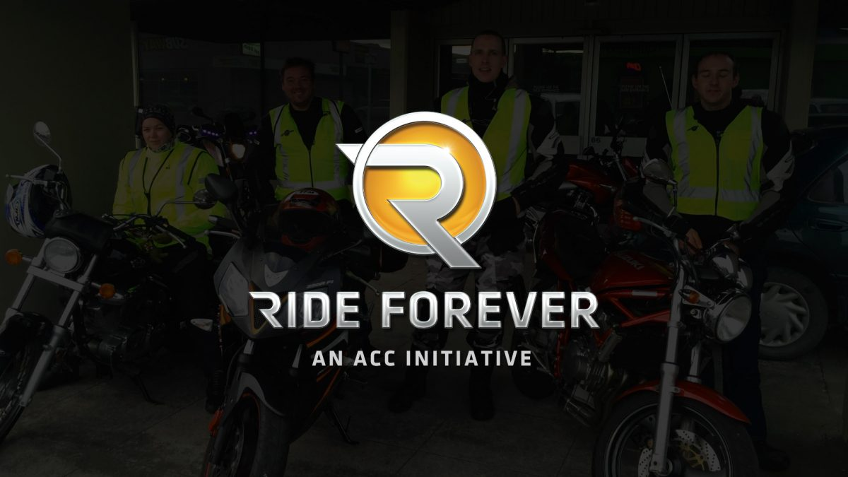 Ride Forever Course Providers
