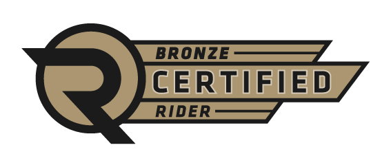 Ride Forever Bronze Course