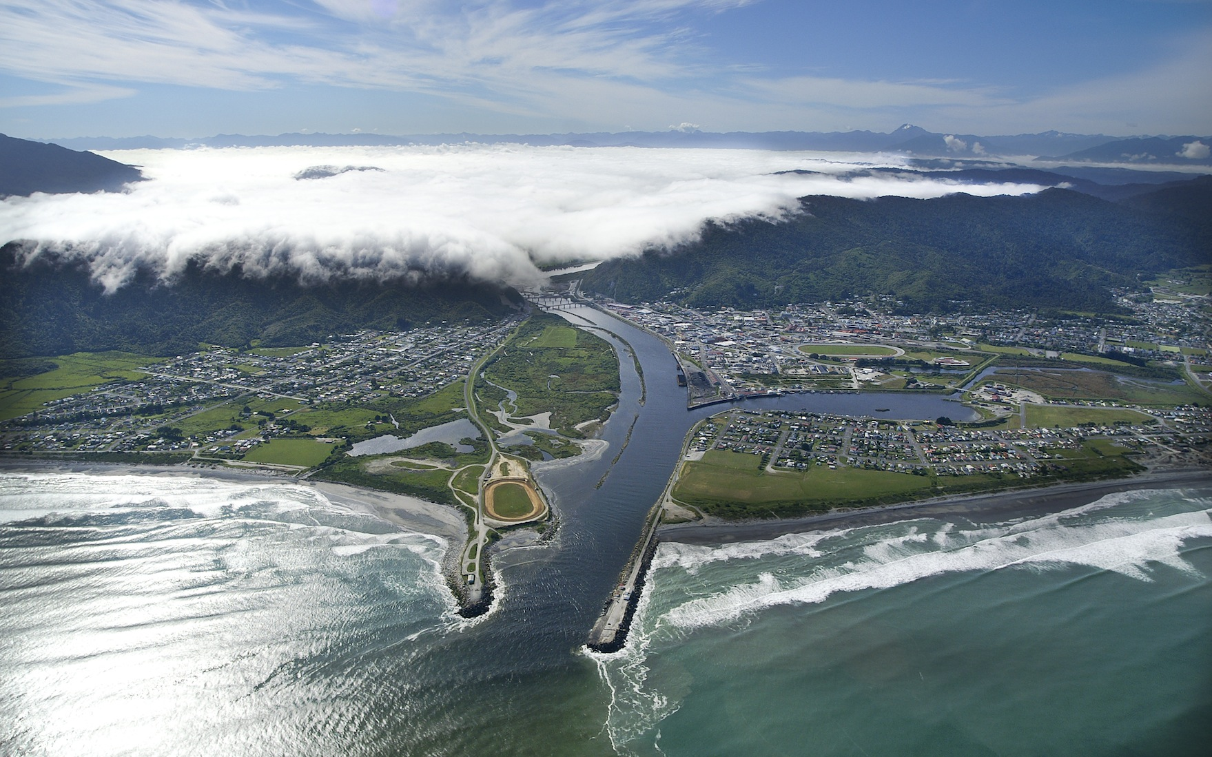 Over  New Zealand Tours