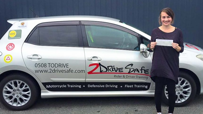 driving lessons in rangiora