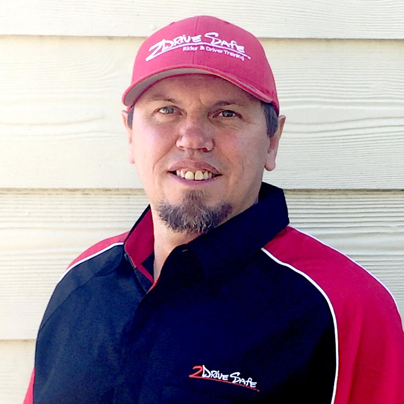 Duncan Seed - 2 Drive Safe Owner